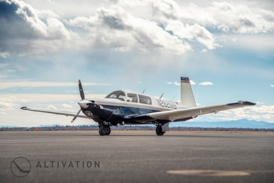 Aircraft Listing - Mooney M20K listed for sale