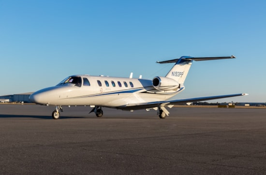 Aircraft Listing - Citation CJ2 listed for sale
