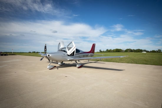 Aircraft Listing - Cirrus SR22-G3 GTS Turbo listed for sale