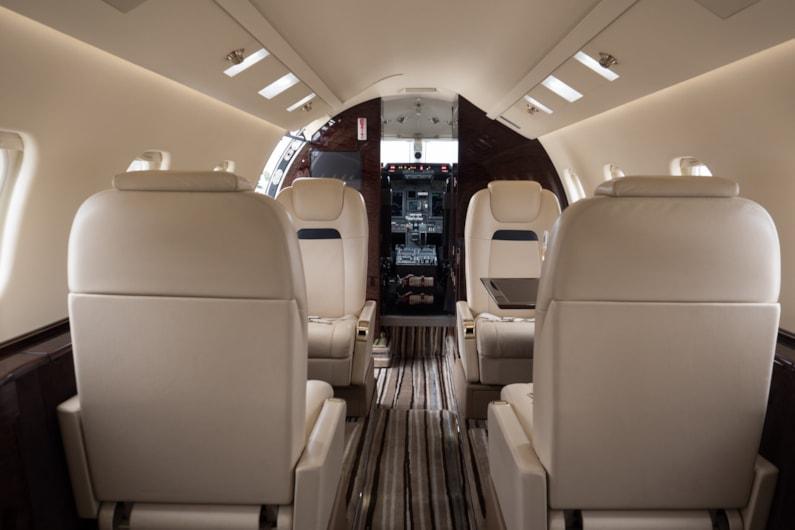 Private jet for sale charter: 2011 Bombardier Learjet 60XR midsize jet