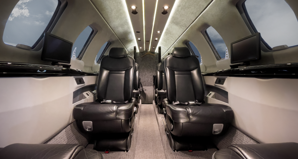 Private jet for sale charter: 2020 Cessna Citation CJ4 light jet