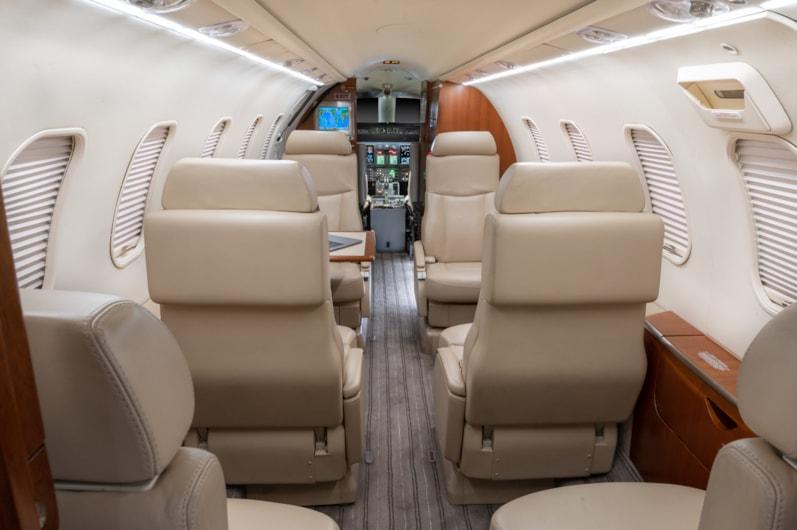 Private jet for sale charter: 2006 Bombardier Learjet 40XR light jet