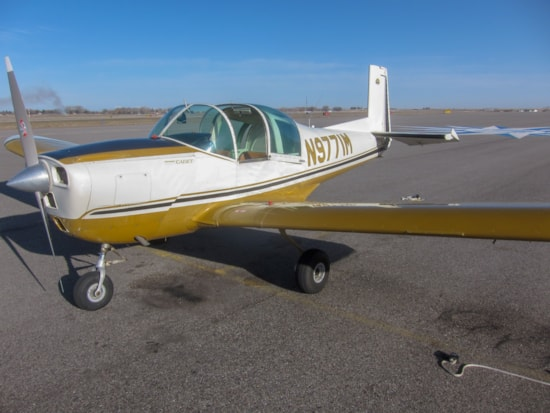 Aircraft Listing - Mooney M10 listed for sale