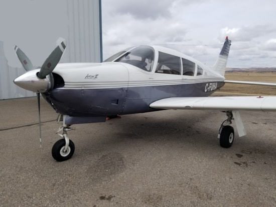 Aircraft Listing - Arrow PA-28R-200 listed for sale