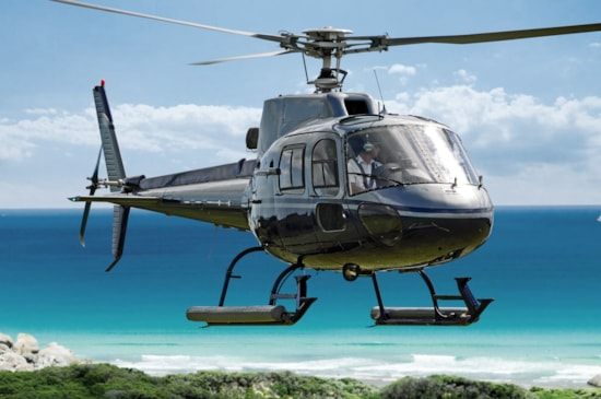Aircraft Listing - Eurocopter AS350BA listed for sale