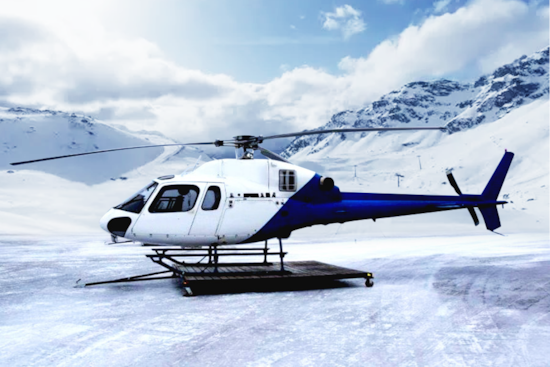 Aircraft Listing - Eurocopter AS355N listed for sale