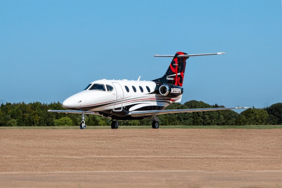 Aircraft Listing - Premier 1 listed for sale
