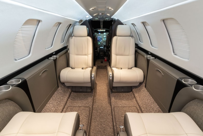 Private jets for sale charter: 2009 Cessna Citation CJ3 light jet