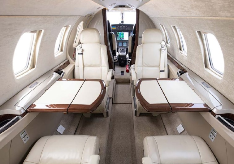 Private jet for sale charter: 2015 Cessna Citation M2 very light jet