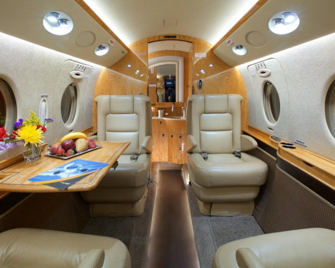 Private jet for sale charter: 2007 Gulfstream G150 midsize jet