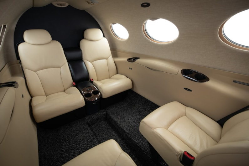 Private jet for sale charter: 2016 Cessna Citation Mustang very light jet