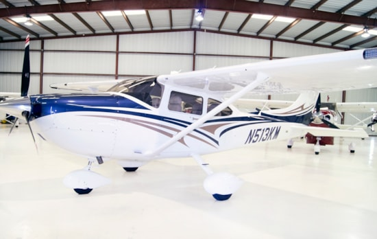 Aircraft Listing - Turbo Skylane T182T listed for sale