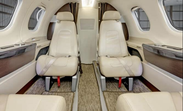 Private jet for sale charter: 2009 Embraer Phenom 100