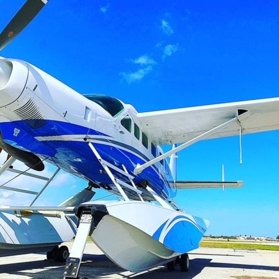 Aircraft Listing - Caravan EX listed for sale