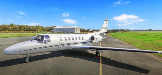 Aircraft Listing - Citation Ultra listed for sale