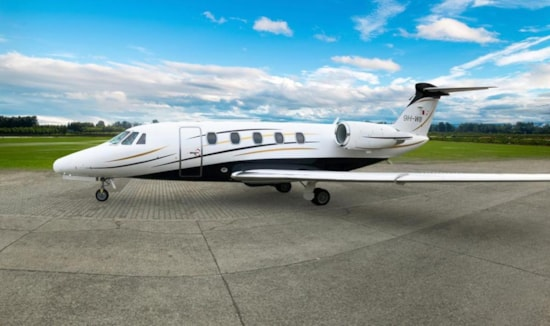 Aircraft Listing - Citation VII listed for sale