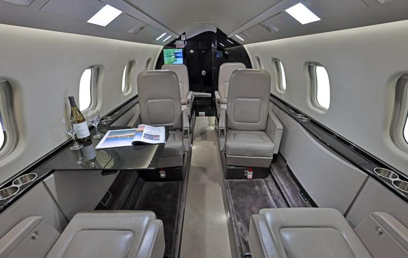 Private jet for sale charter: 2009 Bombardier Learjet 60XR midsize jet