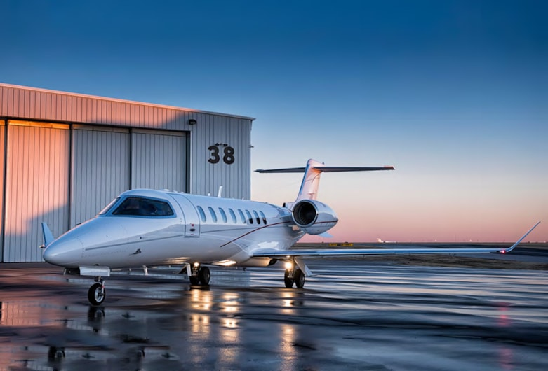 Private jet for sale charter: 2016 Bombardier Learjet 75 light jet