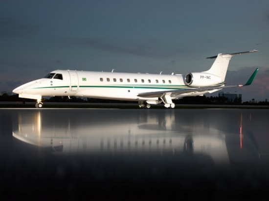 Aircraft Listing - Legacy 650 listed for sale