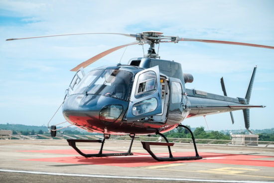 Aircraft Listing - Eurocopter AS350B-3 listed for sale