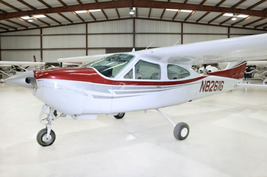 Aircraft Listing - Cessna 177 RG listed for sale