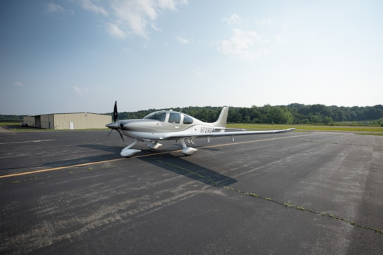 Aircraft Listing - Cirrus SR22 G6 listed for sale