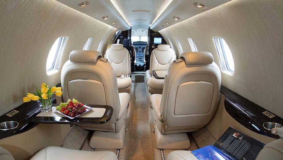 Private jet for sale charter: 2014 Cessna Citation XLS+ midsize jet