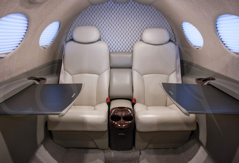 Private jet for sale charter: 2014 Cessna Citation Mustang very light jet