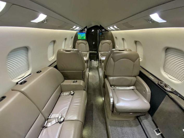 Private jet for sale charter: 2011 Learjet 60XR midsize jet