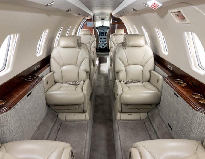 Private jet for sale charter: 2001 Citation X super-midsize jet