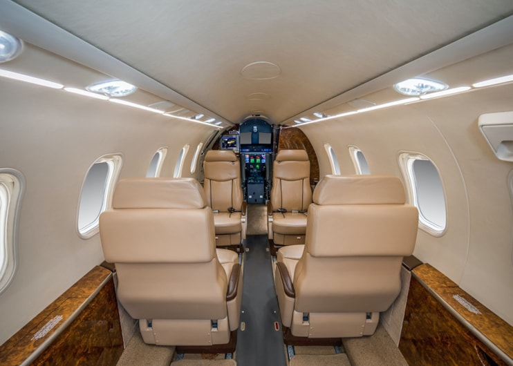 Private jet for sale charter: 2006 Learjet 40XR light jet