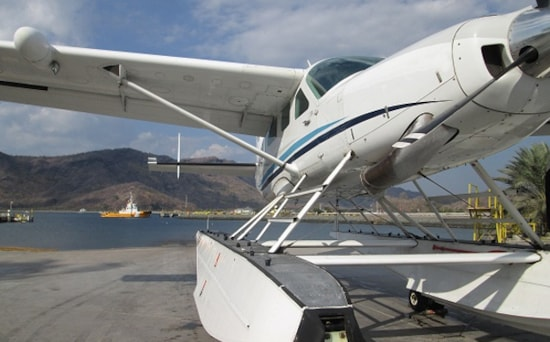 Aircraft Listing - Caravan 208 listed for sale