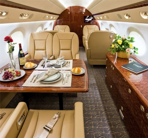 Private jets for sale charter: 2008 Gulfstream G450 heavy jet