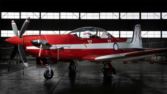 Aircraft Listing - Pilatus PC-9 listed for sale
