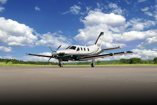 Aircraft Listing - Socata TBM 700C listed for sale