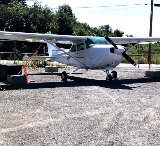 Aircraft Listing - Cessna 172 XP listed for sale