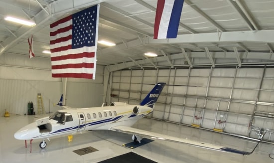 Aircraft Listing - Citation CJ3+ listed for sale