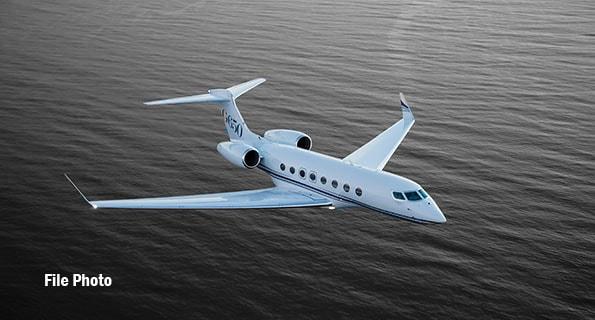 Gulfstream G650 - Wanted - exterior