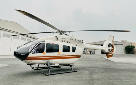 Aircraft Listing - Airbus H145 listed for sale