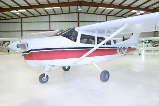 Aircraft Listing - Cessna 210 listed for sale
