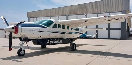 Aircraft Listing - Grand Caravan 208B listed for sale