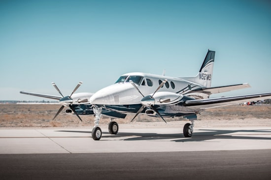 Aircraft Listing - King Air C90GTi listed for sale