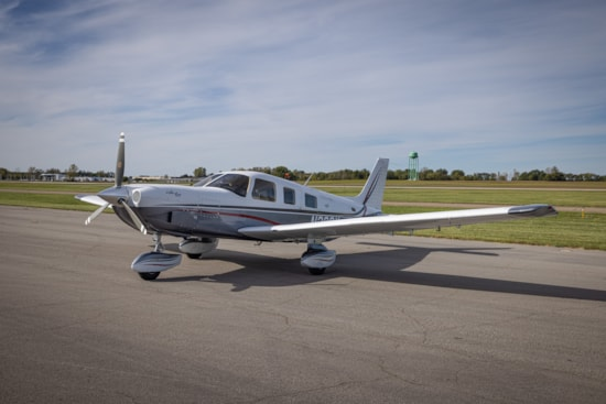 Aircraft Listing - Piper 6X listed for sale