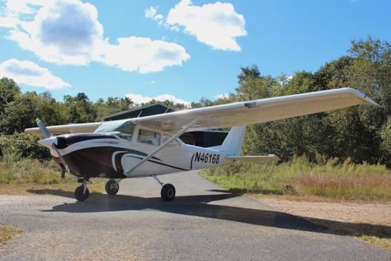 Aircraft Listing - Cessna 172 listed for sale