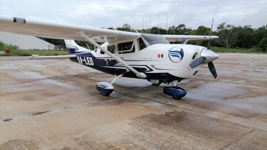 Aircraft Listing - Cessna T206H listed for sale
