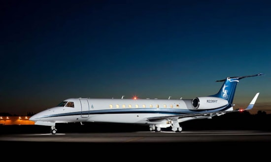 Aircraft Listing - Legacy 600 listed for sale