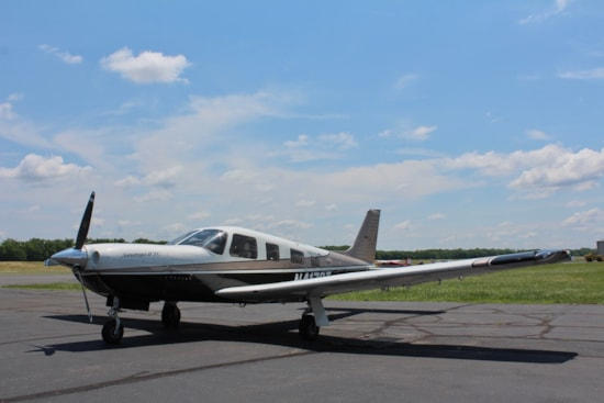 Aircraft Listing - Saratoga II TC PA-32R-301T listed for sale