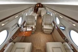 Gulfstream G450 For Sale
