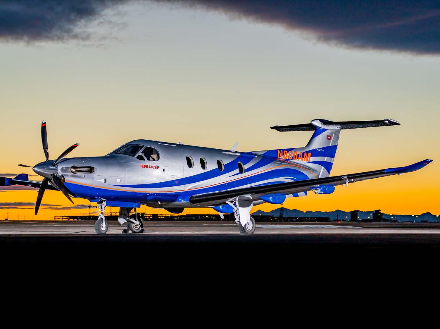 Commercial Insurance Brokers >> Pilatus PC-12 for Sale - Globalair.com