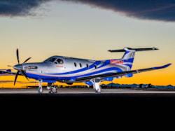 Pilatus PC-12 For Sale